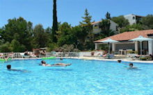 Foto Hotel Nautilus in Barbati ( Corfu)